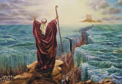 Photo: Moses, Sawyoo